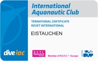 Ice Diving - Eistauchen