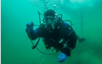 Dry Suite Diving / Trockentauchen